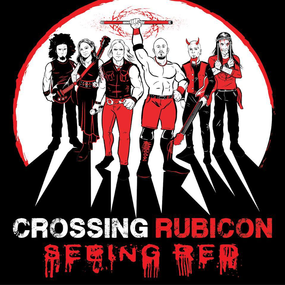 Crossing Rubicon